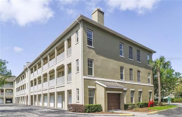 1231 Wright Circle #211, Celebration, FL 34747 (MLS #S5025717) :: Bustamante Real Estate
