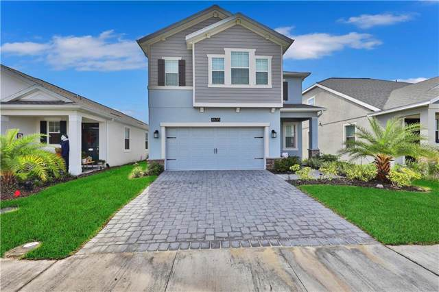 4635 Fairy Tale Circle, Kissimmee, FL 34746 (MLS #S5025737) :: RE/MAX Realtec Group