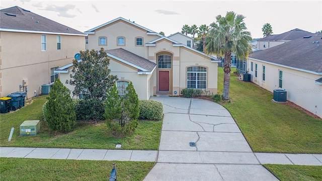 1012 Bloomingdale Drive, Davenport, FL 33897 (MLS #S5025752) :: Premier Home Experts