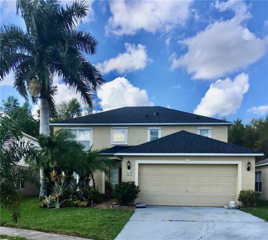 2613 Brigg Court, Kissimmee, FL 34743 (MLS #S5025775) :: Premier Home Experts