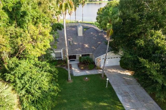 8401 Granada Boulevard, Orlando, FL 32836 (MLS #S5025820) :: The Duncan Duo Team