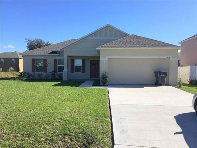 833 James Drive, Kissimmee, FL 34759 (MLS #S5025824) :: Bustamante Real Estate
