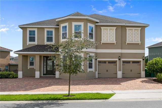 7731 Graben Street, Kissimmee, FL 34747 (MLS #S5025845) :: RE/MAX Realtec Group