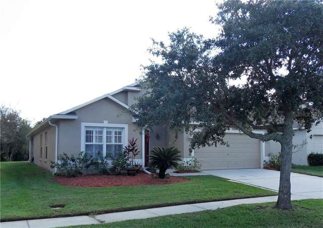 2532 Brookstone Drive, Kissimmee, FL 34744 (MLS #S5025846) :: Griffin Group