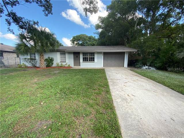 309 Oregon Avenue, Saint Cloud, FL 34769 (MLS #S5025872) :: Griffin Group