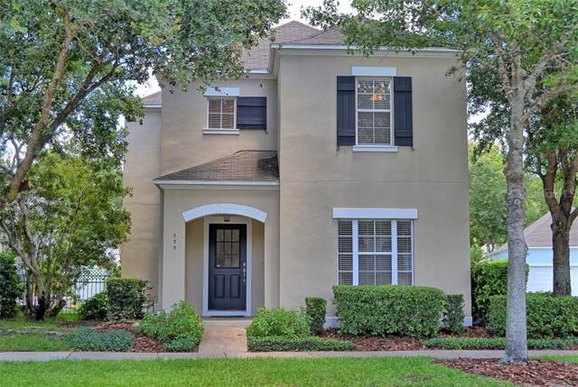 939 Pawstand Road, Celebration, FL 34747 (MLS #S5025887) :: RE/MAX Realtec Group