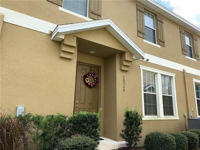 10728 Dawson Lily Way #41, Orlando, FL 32832 (MLS #S5025888) :: Lovitch Realty Group, LLC