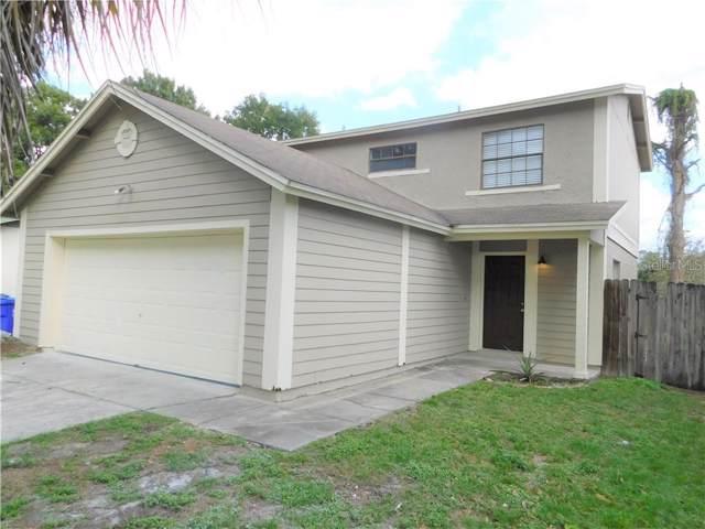 1006 Buttercup Drive, Lakeland, FL 33801 (MLS #S5025935) :: Premium Properties Real Estate Services