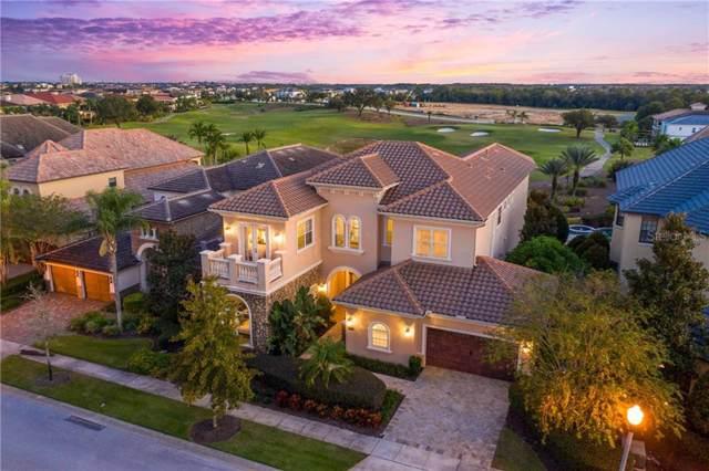 7820 Palmilla Court, Reunion, FL 34747 (MLS #S5025947) :: 54 Realty