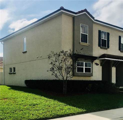 2910 Via Tuscany Way, Kissimmee, FL 34744 (MLS #S5025980) :: Sarasota Gulf Coast Realtors