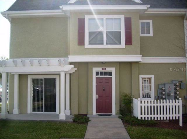 Address Not Published, Kissimmee, FL 34741 (MLS #S5026000) :: Bustamante Real Estate