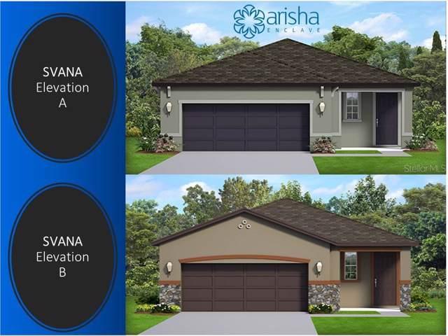 1271 Arisha Drive, Kissimmee, FL 34746 (MLS #S5026001) :: Dalton Wade Real Estate Group