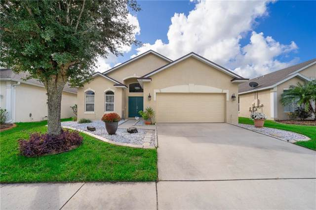 4606 Chalfont Drive, Orlando, FL 32837 (MLS #S5026004) :: The Duncan Duo Team