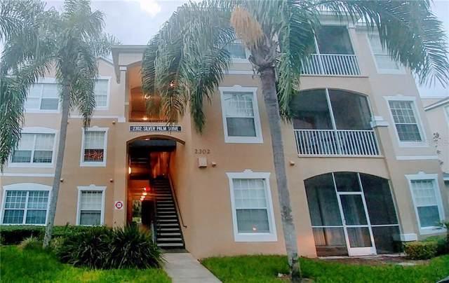 2302 Silver Palm Drive #202, Kissimmee, FL 34747 (MLS #S5026010) :: Armel Real Estate