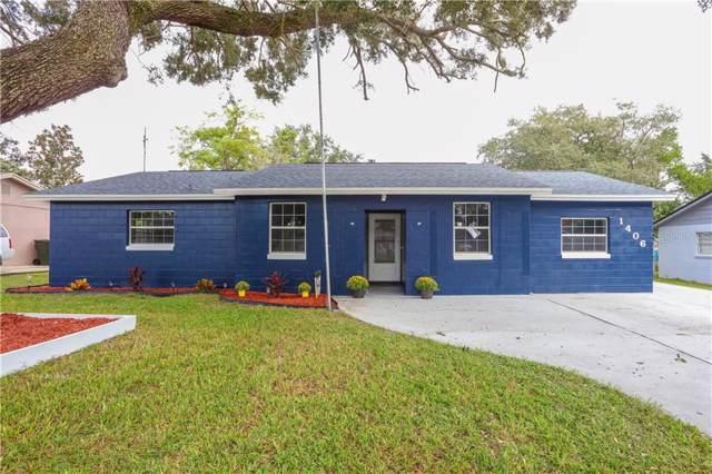 1406 Wanda Street, Ocoee, FL 34761 (MLS #S5026050) :: Cartwright Realty