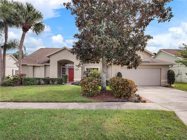 3033 Eagle Lake Drive, Orlando, FL 32837 (MLS #S5026053) :: The Duncan Duo Team