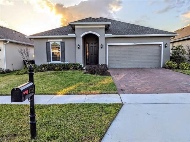 1730 Sunfish Street, Saint Cloud, FL 34771 (MLS #S5026100) :: Lock & Key Realty