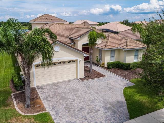 3839 Golden Feather, Kissimmee, FL 34746 (MLS #S5026102) :: Key Classic Realty