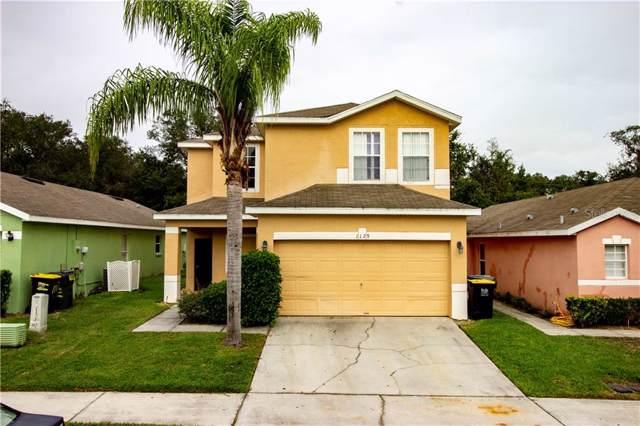 1129 Royal Ridge Drive, Davenport, FL 33896 (MLS #S5026113) :: Premium Properties Real Estate Services