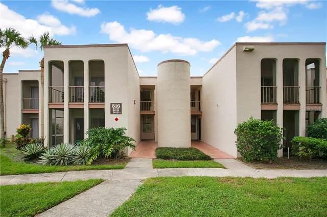 516 Orange Drive #24, Altamonte Springs, FL 32701 (MLS #S5026163) :: KELLER WILLIAMS ELITE PARTNERS IV REALTY