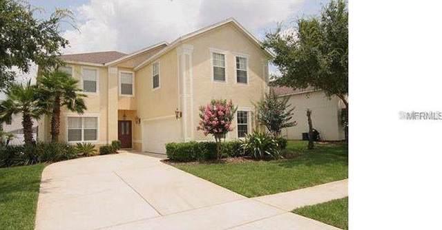 402 Ballyshannon Drive, Davenport, FL 33897 (MLS #S5026176) :: Griffin Group