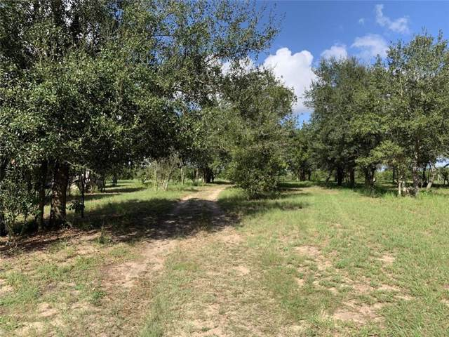 1142 Bagley Road, Haines City, FL 33844 (MLS #S5026179) :: Cartwright Realty