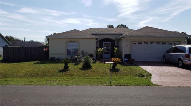 387 Cocoa Court, Kissimmee, FL 34758 (MLS #S5026189) :: Armel Real Estate
