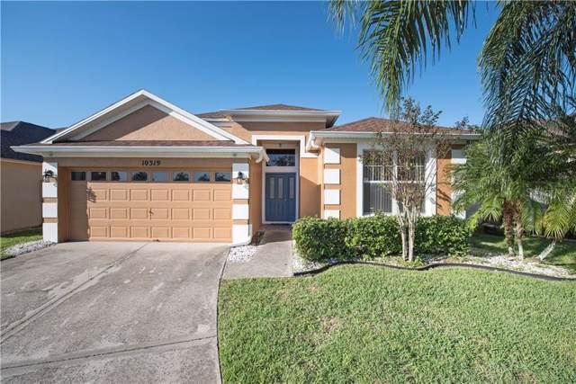 10319 Andover Point Circle, Orlando, FL 32825 (MLS #S5026200) :: Cartwright Realty