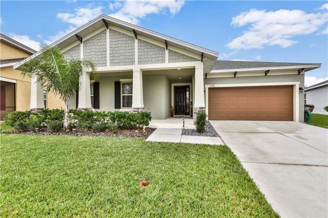 1546 Angler Avenue, Kissimmee, FL 34746 (MLS #S5026219) :: The Robertson Real Estate Group