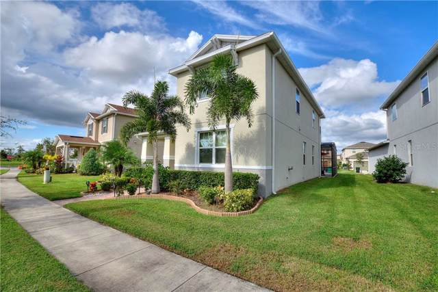 14487 Windsor Hall Way, Winter Garden, FL 34787 (MLS #S5026235) :: Bustamante Real Estate