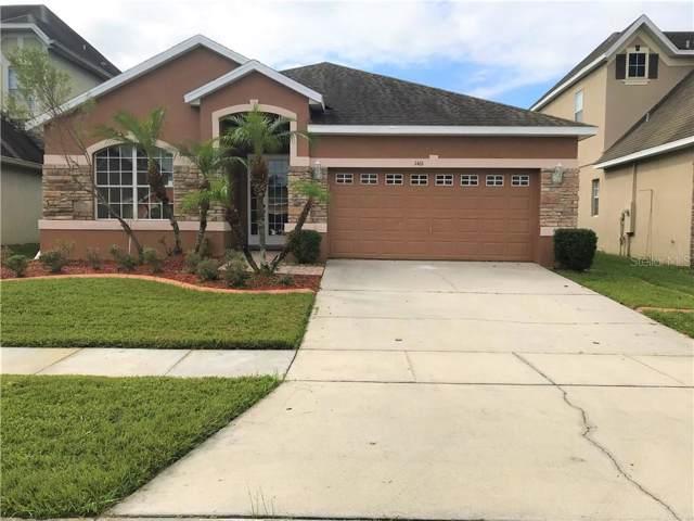 1461 Cedar Lake Drive, Orlando, FL 32824 (MLS #S5026239) :: Alpha Equity Team