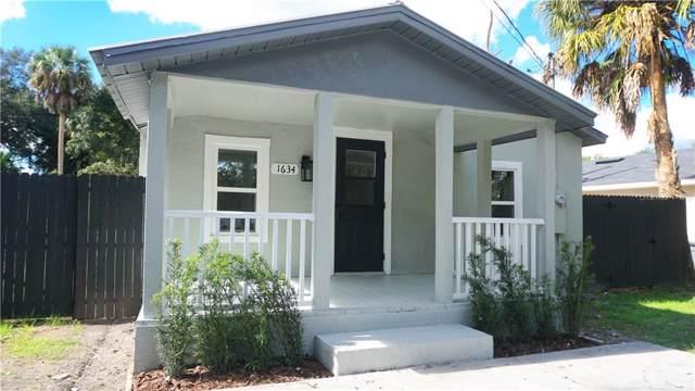 1634 Evergreen Street, Kissimmee, FL 34746 (MLS #S5026251) :: Premium Properties Real Estate Services