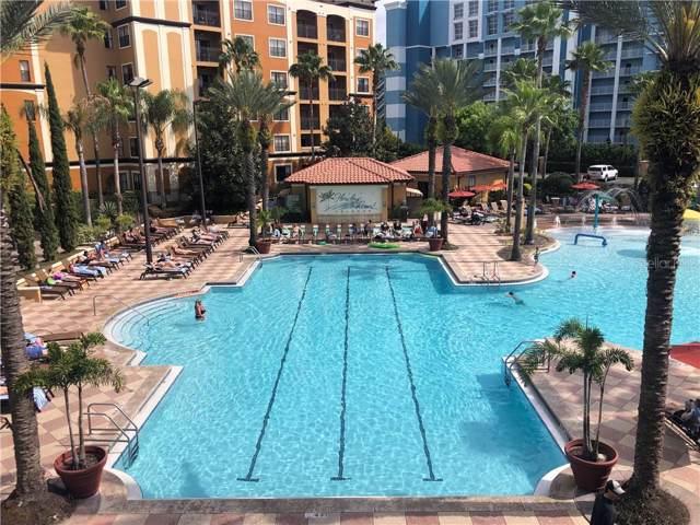12544 Floridays Resort Drive 203-B, Orlando, FL 32821 (MLS #S5026253) :: Zarghami Group