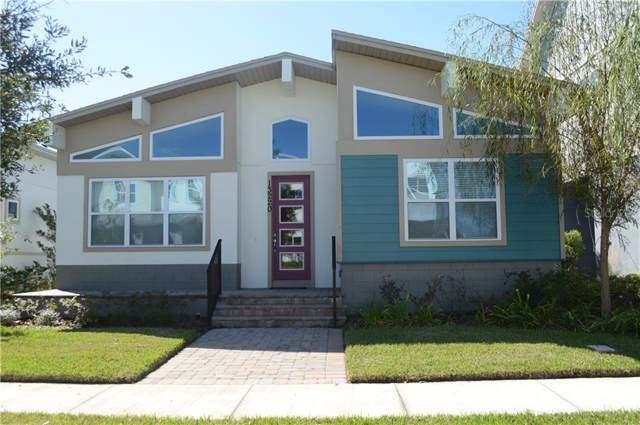 13220 Granger Avenue, Orlando, FL 32827 (MLS #S5026294) :: GO Realty
