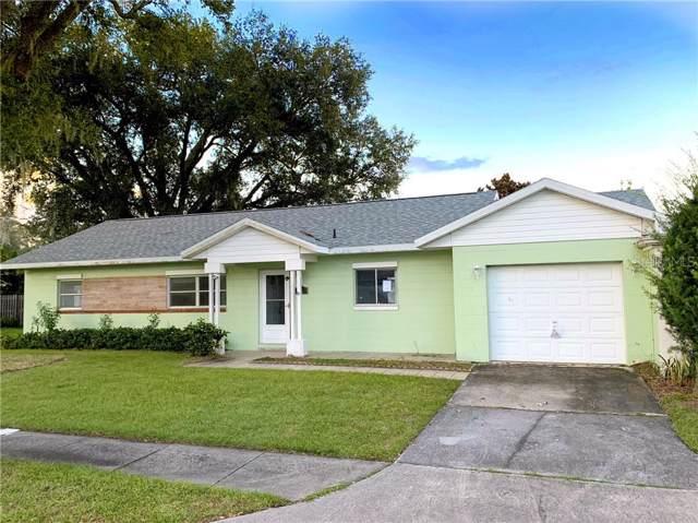3023 Eleuthera Lane, Orlando, FL 32827 (MLS #S5026298) :: GO Realty