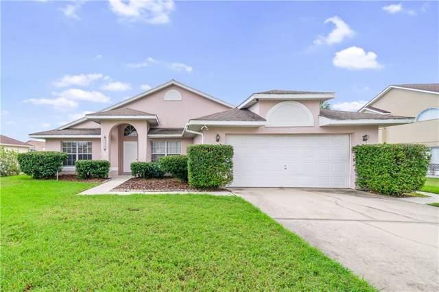1445 Sophie Way, Kissimmee, FL 34744 (MLS #S5026300) :: Dalton Wade Real Estate Group
