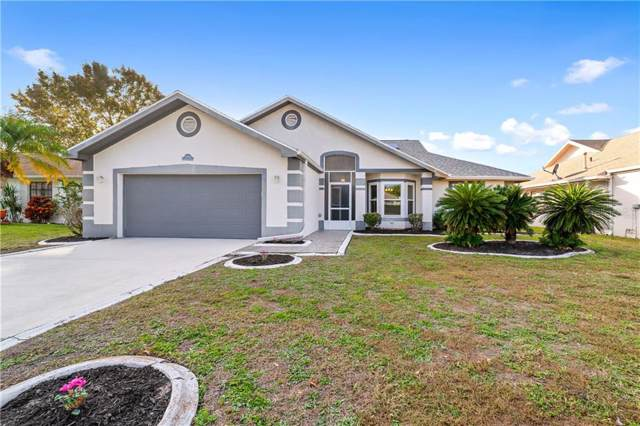 11816 Stamfield Drive, Orlando, FL 32821 (MLS #S5026301) :: Team Bohannon Keller Williams, Tampa Properties