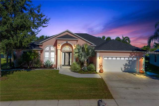3316 Countryside View Drive, Saint Cloud, FL 34772 (MLS #S5026309) :: The Duncan Duo Team