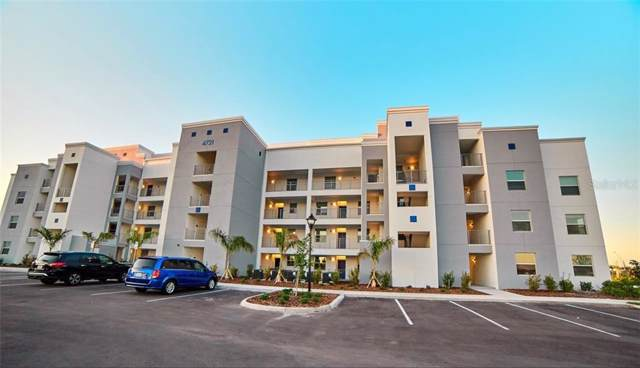 4721 Clock Tower Drive #103, Kissimmee, FL 34746 (MLS #S5026359) :: Team Bohannon Keller Williams, Tampa Properties