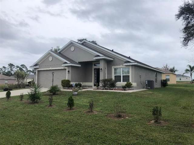746 Fraser Court, Poinciana, FL 34759 (MLS #S5026370) :: The Robertson Real Estate Group