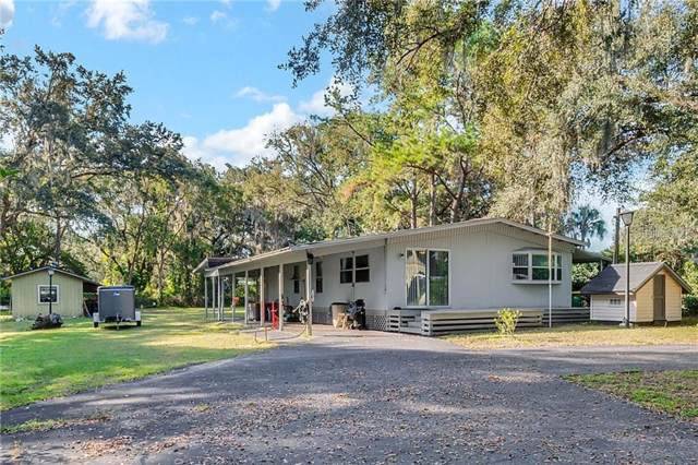 2857 Bay Avenue, Kissimmee, FL 34744 (MLS #S5026382) :: Mark and Joni Coulter | Better Homes and Gardens