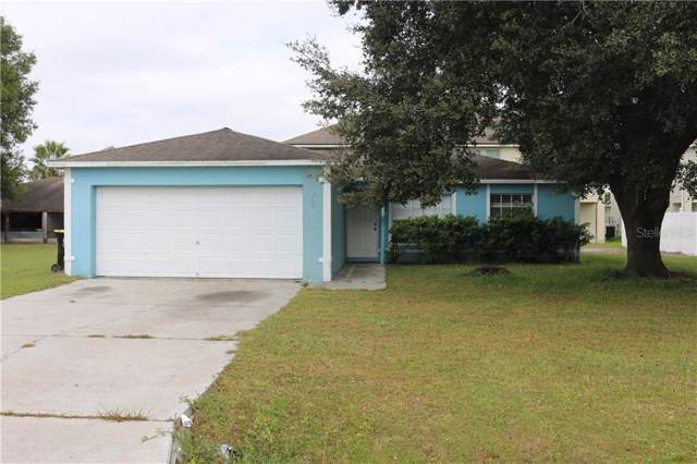362 Dundee Drive, Poinciana, FL 34759 (MLS #S5026383) :: 54 Realty