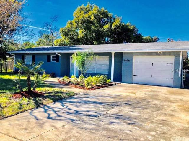 1098 E Hancock Drive, Deltona, FL 32725 (MLS #S5026404) :: RE/MAX Realtec Group