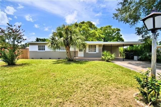 1010 Sierra Lane, Orlando, FL 32807 (MLS #S5026418) :: Team Borham at Keller Williams Realty