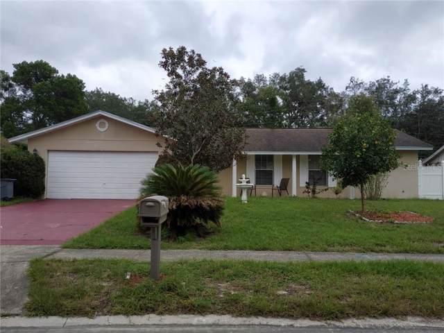 1653 Canterbury Circle, Casselberry, FL 32707 (MLS #S5026419) :: Team Bohannon Keller Williams, Tampa Properties