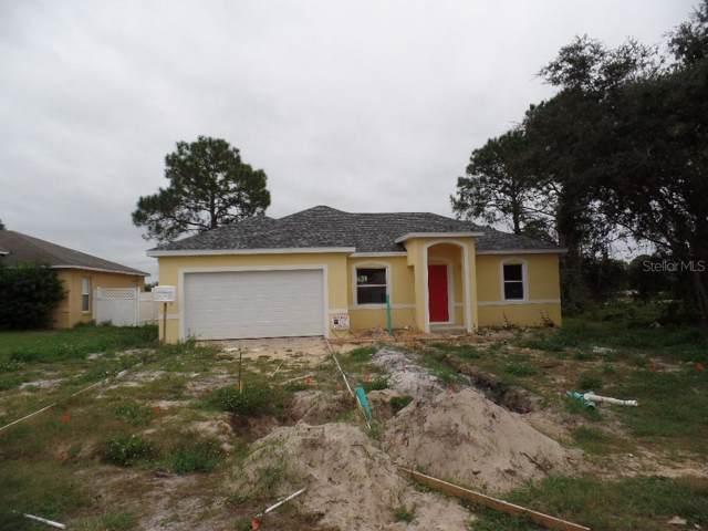 35 Sawfish Lane, Poinciana, FL 34759 (MLS #S5026420) :: The Price Group