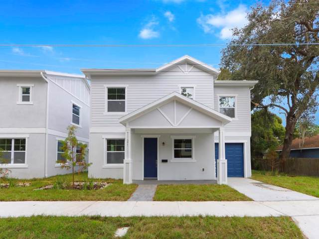 2401 Amherst Avenue, Orlando, FL 32804 (MLS #S5026428) :: The Price Group