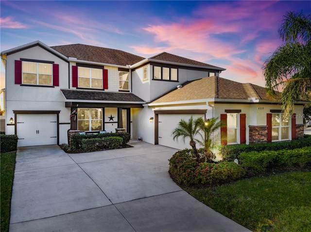 4319 Old Sycamore Loop, Winter Garden, FL 34787 (MLS #S5026443) :: CENTURY 21 OneBlue