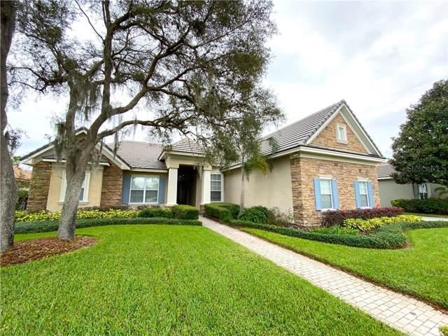 4833 Kensington Park Boulevard, Orlando, FL 32819 (MLS #S5026452) :: Team Vasquez Group