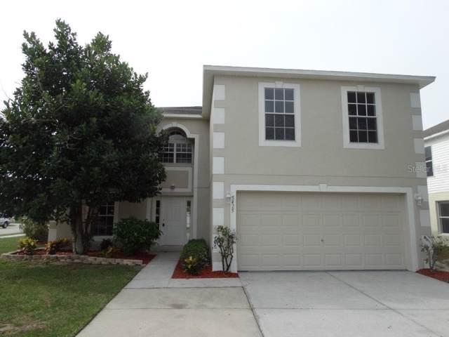 5425 Chandler Drive, Winter Haven, FL 33884 (MLS #S5026454) :: Dalton Wade Real Estate Group